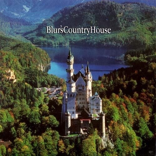 Country_House_CD_single