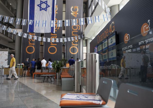 Mideast Israel Boycott