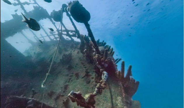 here-is-the-ss-antilla-shipwreck-one-of-the-largest-shipwrecks-in-the-caribbean-region-which-rests-in-waters-off-the-north-western-shores-of-aruba-in-malmok-bay