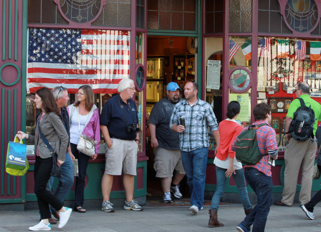 Tourist Industry