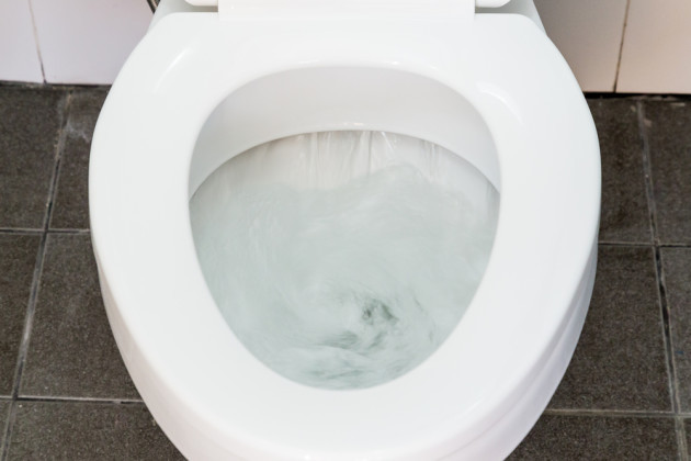 here are the top 15 items irish people flush down the loo  that they shouldn u0026 39 t