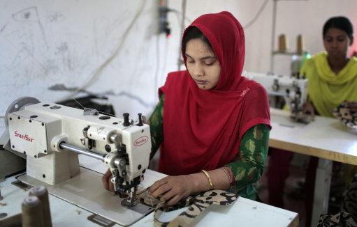 Bangladesh Workers Abuse