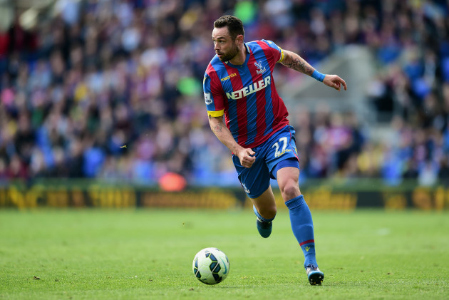 Soccer - Barclays Premier League - Crystal Palace v Hull City - Selhurst Park