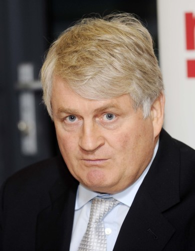 File Photo THE HIGH COURT has granted billionaire businessman Denis O Brien an injunction blocking the broadcast of an RTE News item in which he features.