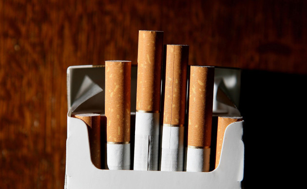 Charity welcomes tobacco measures