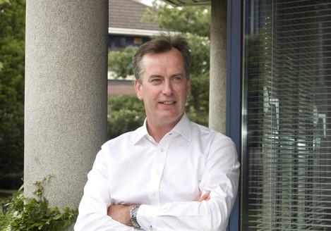 John Flynn, chairman, IVCA.  2