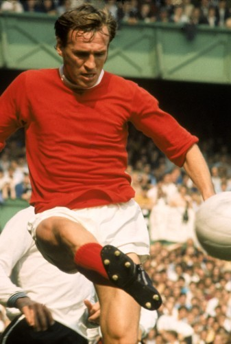 Soccer - Watney Cup - Final - Derby County v Manchester United