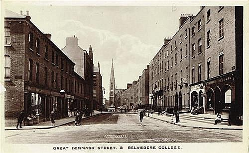 Step back in time  Here s how Dublin used to look · TheJournal.ie cce507a94