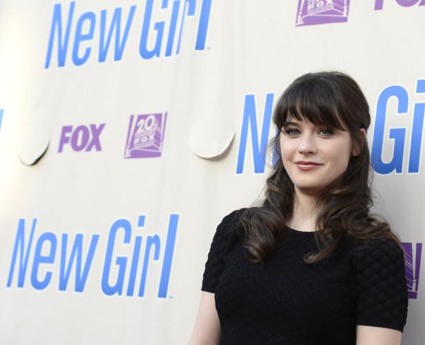 FOX's New Girl Screening - Los Angeles