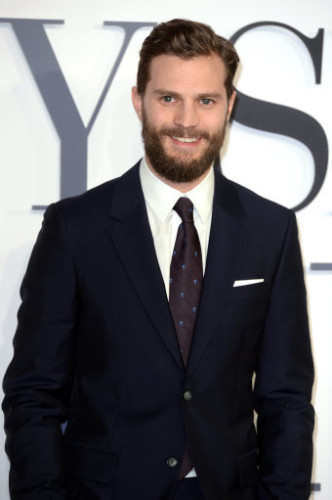 Fifty Shades Of Grey UK Premiere - London