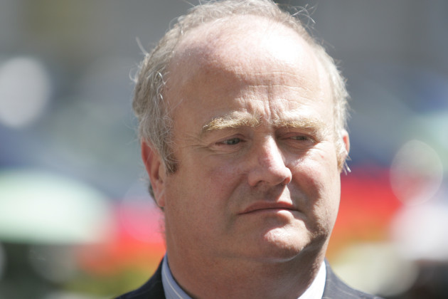 Fine Gael Leadership Crisis