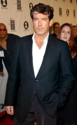 Pierce Brosnan VH-1 Awards
