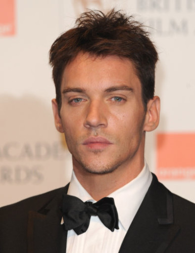 BAFTA Awards 2010 - Press Room - London