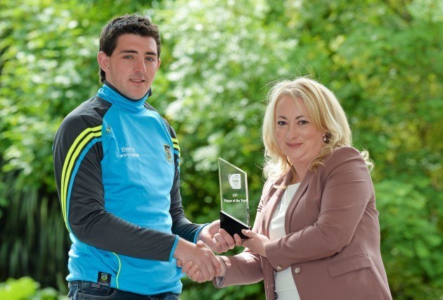 EirGrid GAA U21 Player of the Year