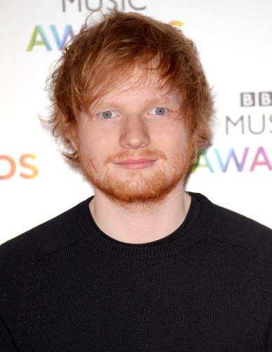 BBC Music Awards - London