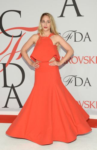 2015 CFDA Fashion Awards - Red Carpet Arrivals