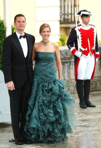 Spain Royal Family Corruption Probe