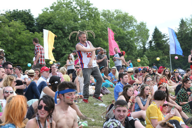 Body and Soul Music Festivals