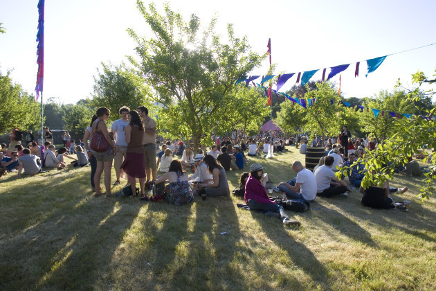 Body and Soul Solstice Gatherings