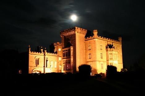 Markree-castle-by-night-2