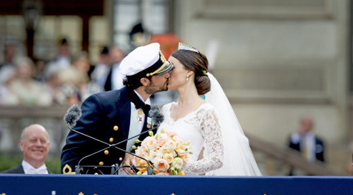 Yesterday S Swedish Royal Wedding Was The Best Ever Here Why
