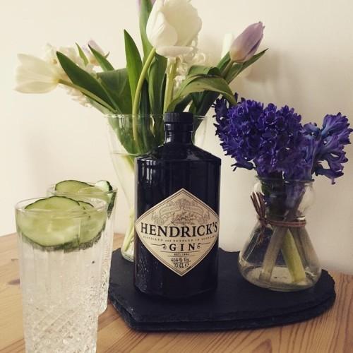New on the blog today... #Hendricks #hendricksgin @hendricksgin #fentimans #fentimanstonic #roselemonade #fentimansroselemonade @fentimansltd #gin #ginandtonic #worldginday #worldginday2015 #hamper #newcastle #lbloggers #fdbloggers #blog #bloggers