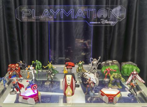Disney-Wearable Toys