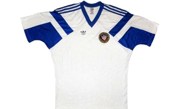 97e98539f A definitive ranking of the 10 best jerseys at Italia 90 · The42