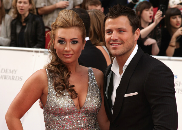 Lauren Goodger Has Absolutely Called Out Her Ex Mark Wright It S The Dredge