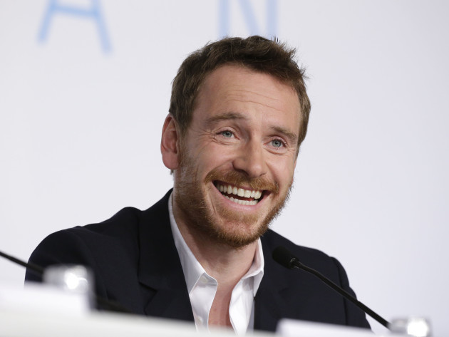 France Cannes Macbeth Press Conference