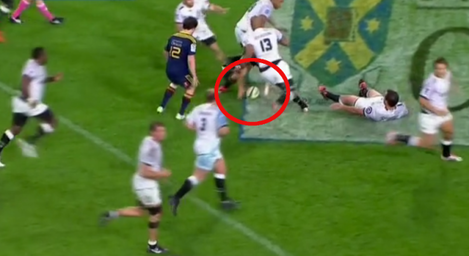 Tempo Try Smith Release