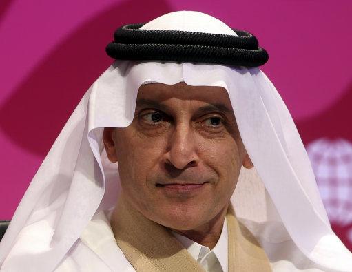 Mideast Qatar IAG