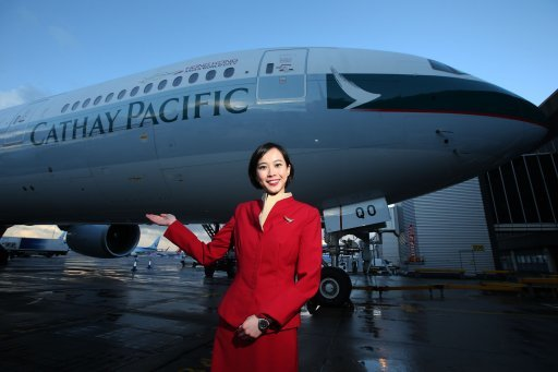Flights to China from Manchester Airport