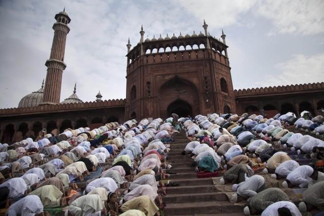 India Eid al-Fitr