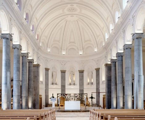 st mel's cathedral - 1