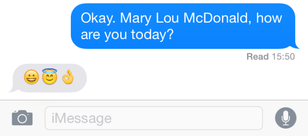 Mary Lou 1
