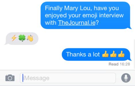Mary Lou 12