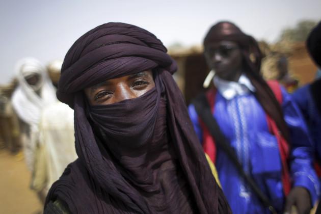 Niger Last Camel