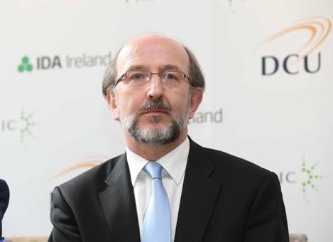 Prometric and IDA Ireland Announce 40