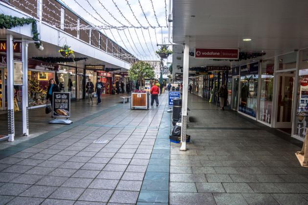 Stillorgan Village - The Shopping Centre Ref-100114