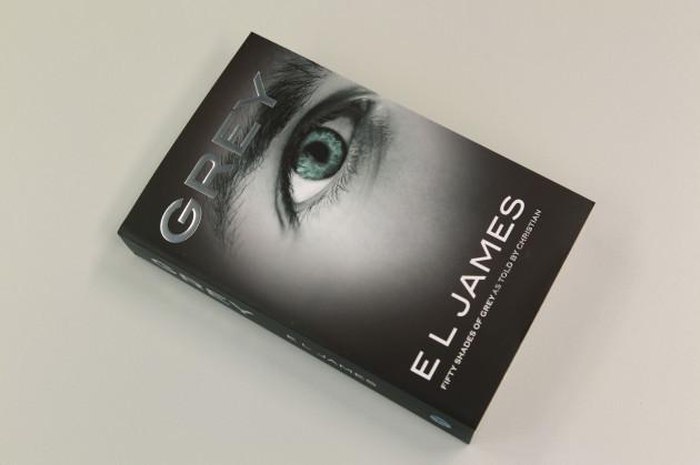 Grey Book E L James