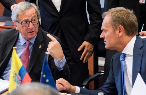 Belgium EU CELAC Summit