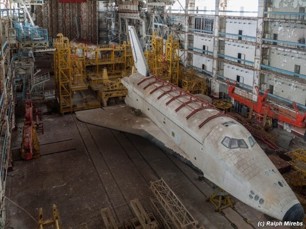 buran-is-russian-for-snowstorm-or-blizzard-the-russians-built-only-few-prototypes-of-these-shuttles-and-only-one-of-them-actually-flew