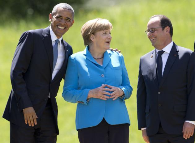 Germany G-7