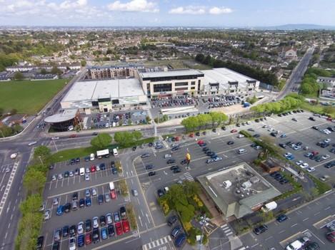 Nutgrove Retail Park