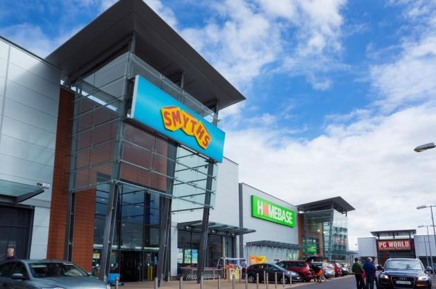Sligo Retail Park