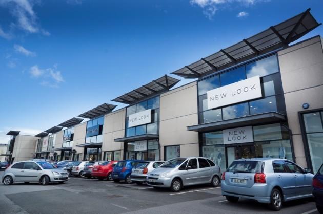 Letterkenny Retail Park