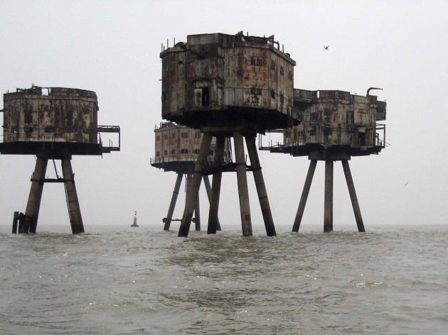 it-was-part-of-a-string-of-other-defencive-structures-called-the-maunsell-forts-built-to-protect-south-eastern-england-against-nazi-germanys-naval-threat