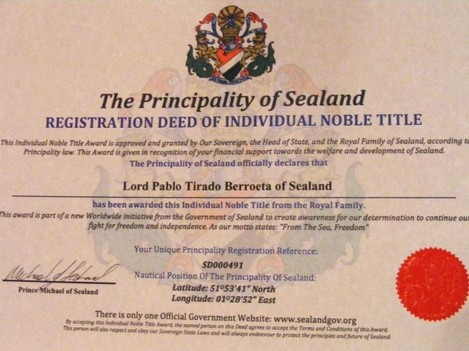 sealand-has-also-run-a-sideline-business-selling-titles-and-stamps-issued-by-the-country-you-can-become-a-count-or-countess-for-19999-31474-and-get-your-own-sealand-identity-card-for-25-3934
