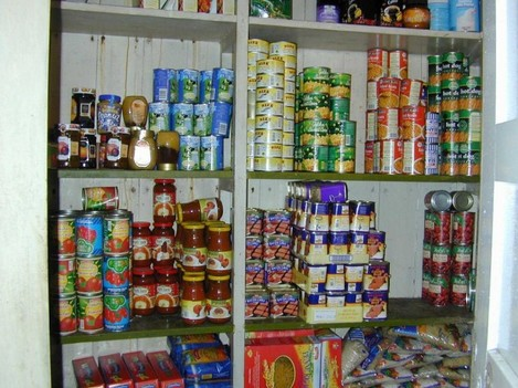 given-the-fort-can-sometimes-be-cut-off-by-the-choppy-north-sea-weather-theres-quite-a-serious-stock-of-tinned-food-on-offer